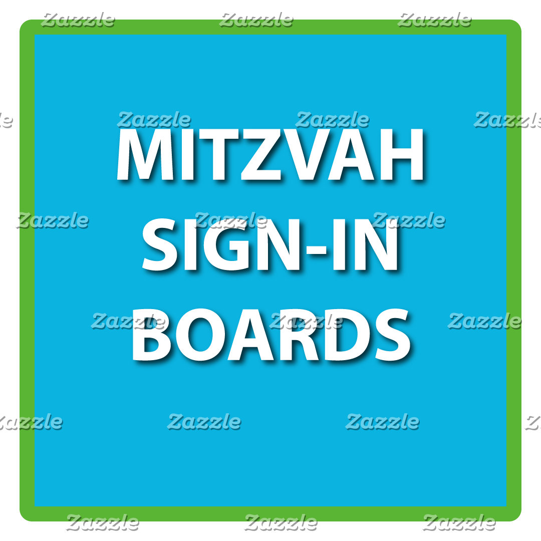 Sign in boards