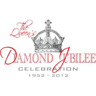 Diamond Jubilee - 60 Years for Queen Elizabeth