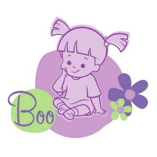 Monsters Inc. Boo