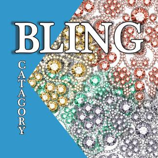 Bling/Chic/Girly
