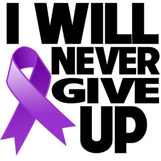 Leiomyosarcoma Cancer I Will Never Give Up