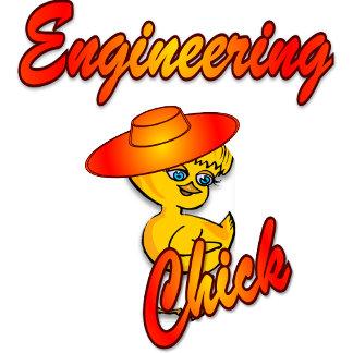 Engineering Chick #5