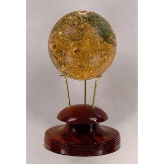 Terrestrial Globe 2