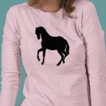 11.14 black_beauty_horse_pretty_in_pink_ladies_lsl