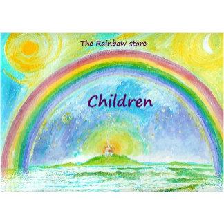The Rainbow Shop/ children
