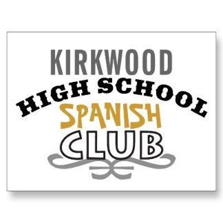 High School Club - Spanish
