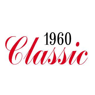 1960 Classic - 50th