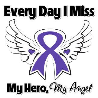 Leiomyosarcoma Every Day I Miss My Hero
