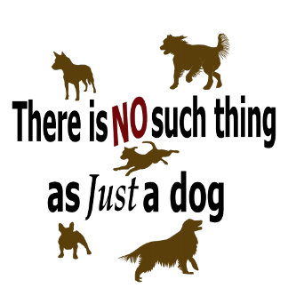 Not Just A Dog
