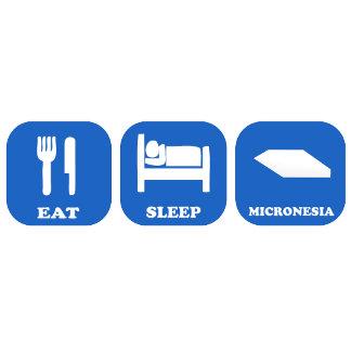 Eat Sleep Micronesia