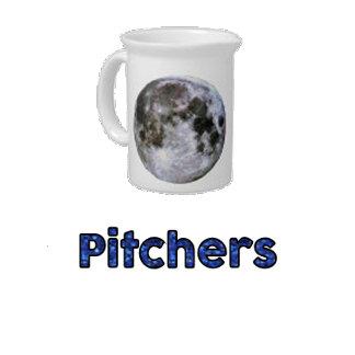 Custom Pitchers