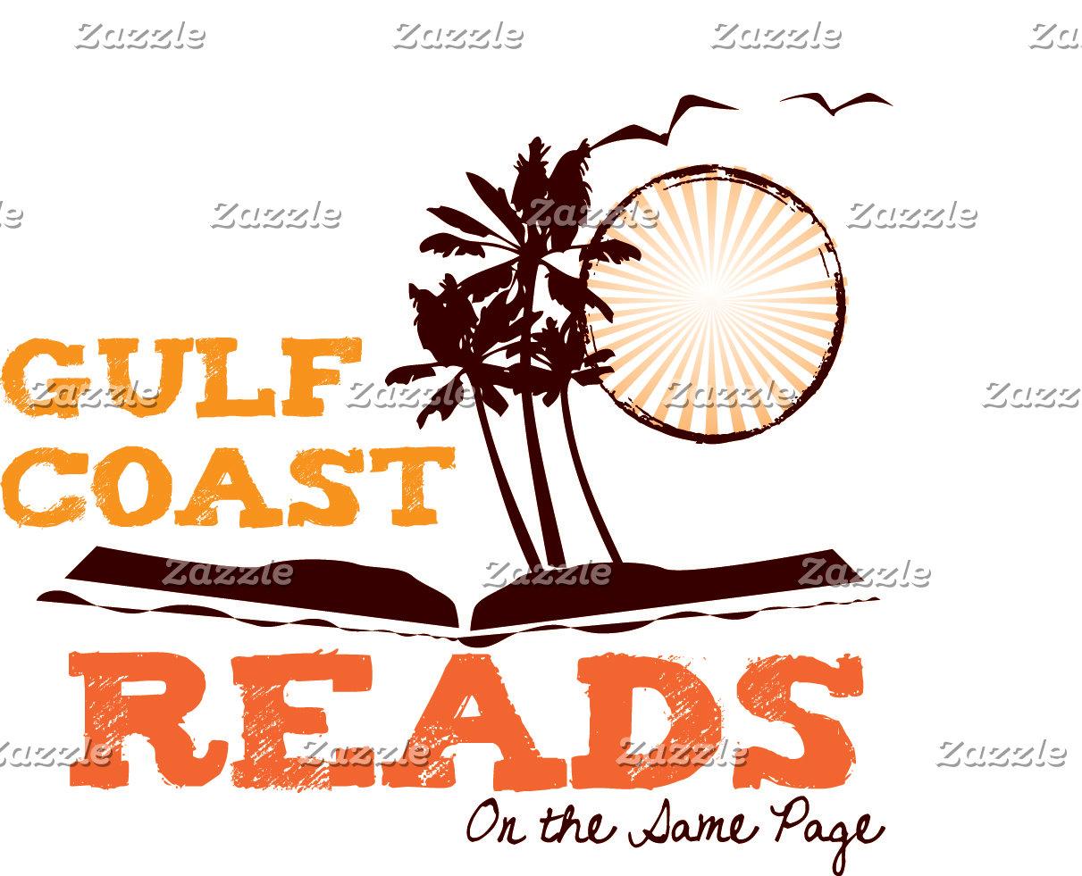 Gulf Coast Reads
