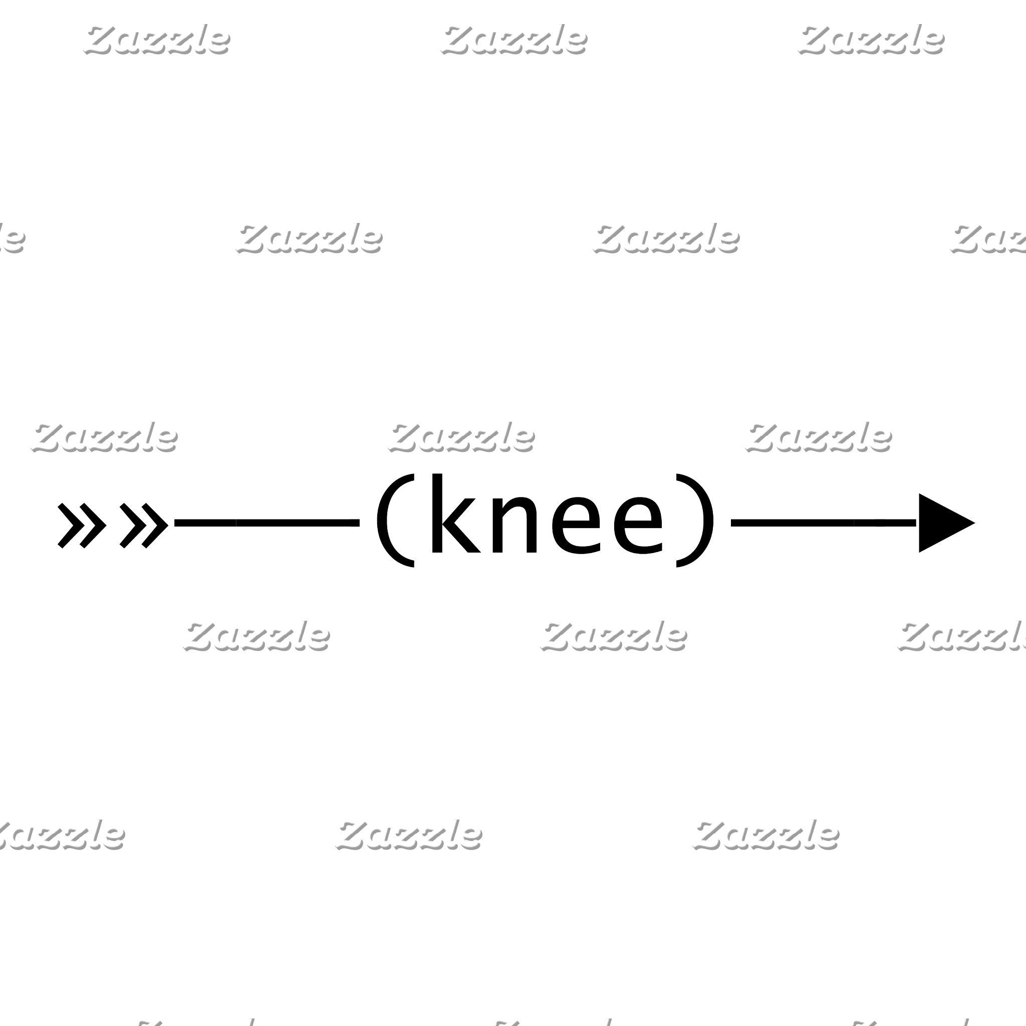 Arrow To Knee