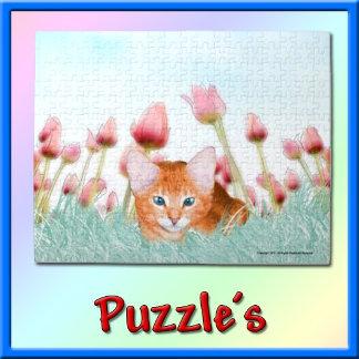 Puzzle's