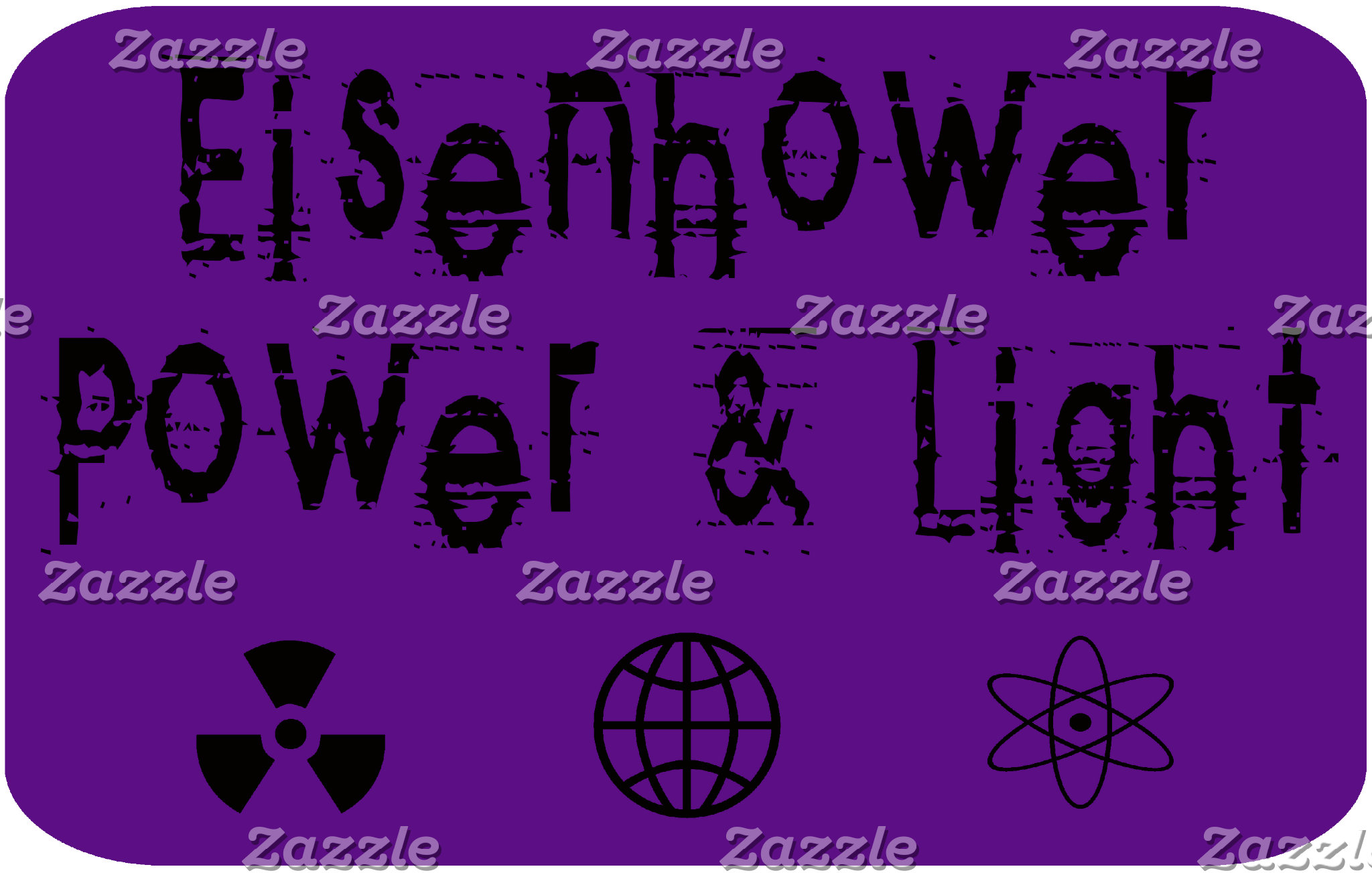 Eisenhower Power and Light