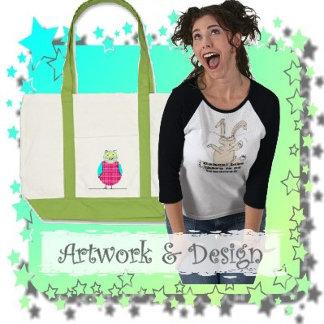Artwork and Designs