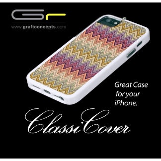 GraftConcepts iPhone 5