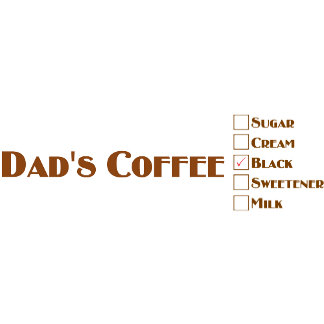 Dad's coffee mugs: Gifts for coffee lover dads.