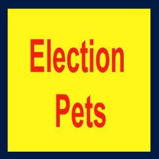 Election Pets