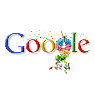 Google's 9th Birthday