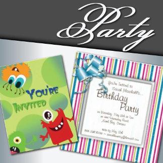 ~Party Shoppe~