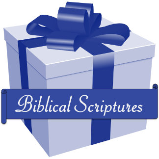 Inspirational Scriptures from The Bible