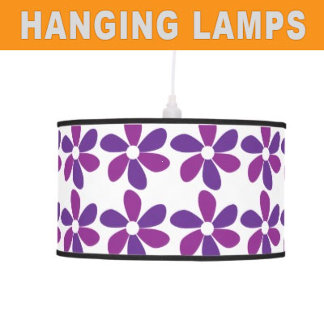 Pendant Lamps and Hanging Lights, Lamps