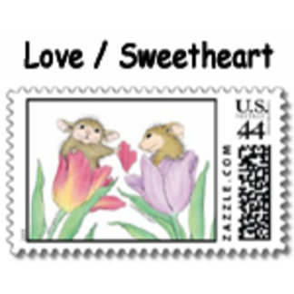 Valentine / Love / Sweetheart