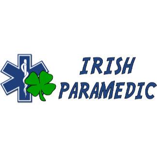 Irish Paramedic