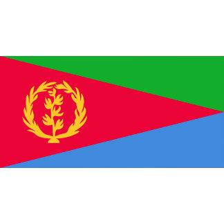 Eritrea, El Salvador