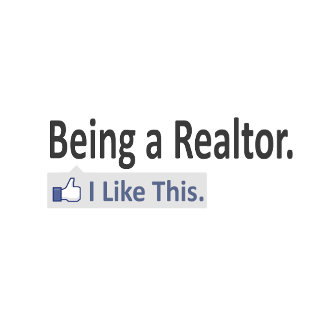 Being a Realtor...I Like This
