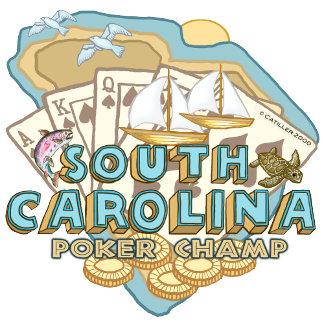 South Carolina Poker Champion