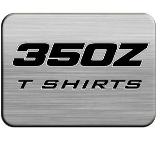 Nissan 350Z T-Shirts
