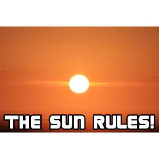 The Sun Rules! 3