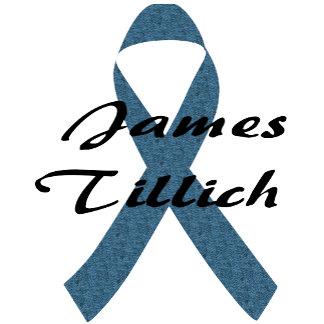 James Tillich Ribbon