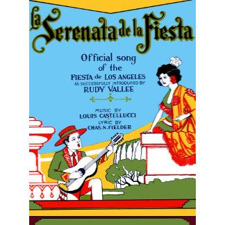 Serenade of the Fiesta