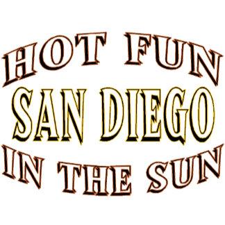 San Diego Fun