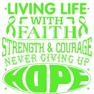 Lymphoma Living Life with Faith
