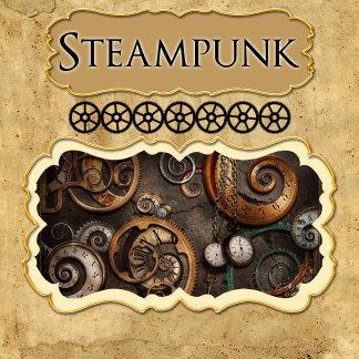 Fantasy & Steampunk