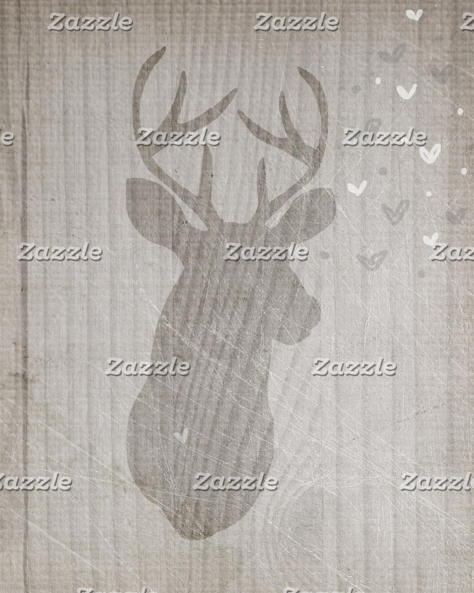 Deer Love Buck