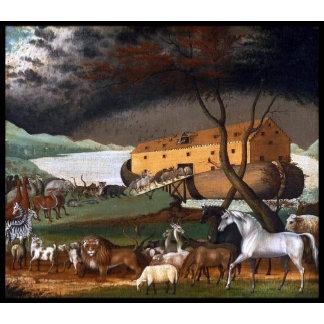 BNEI NOAH & THE ARK