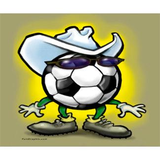Soccer Cowboy