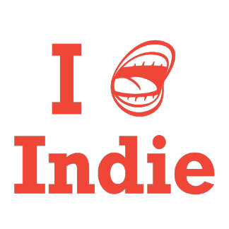 I [☺] indie