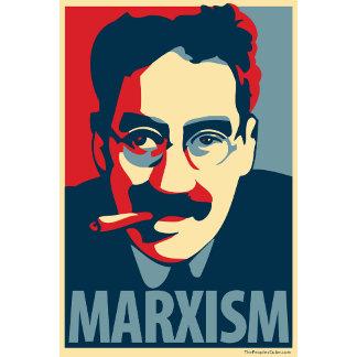 Groucho-Marxism