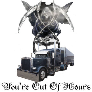 You're Out of Hours