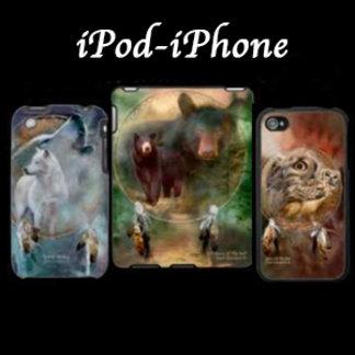 iPad & iPhone Cases
