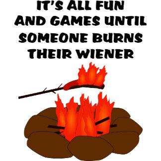 Wiener Burn