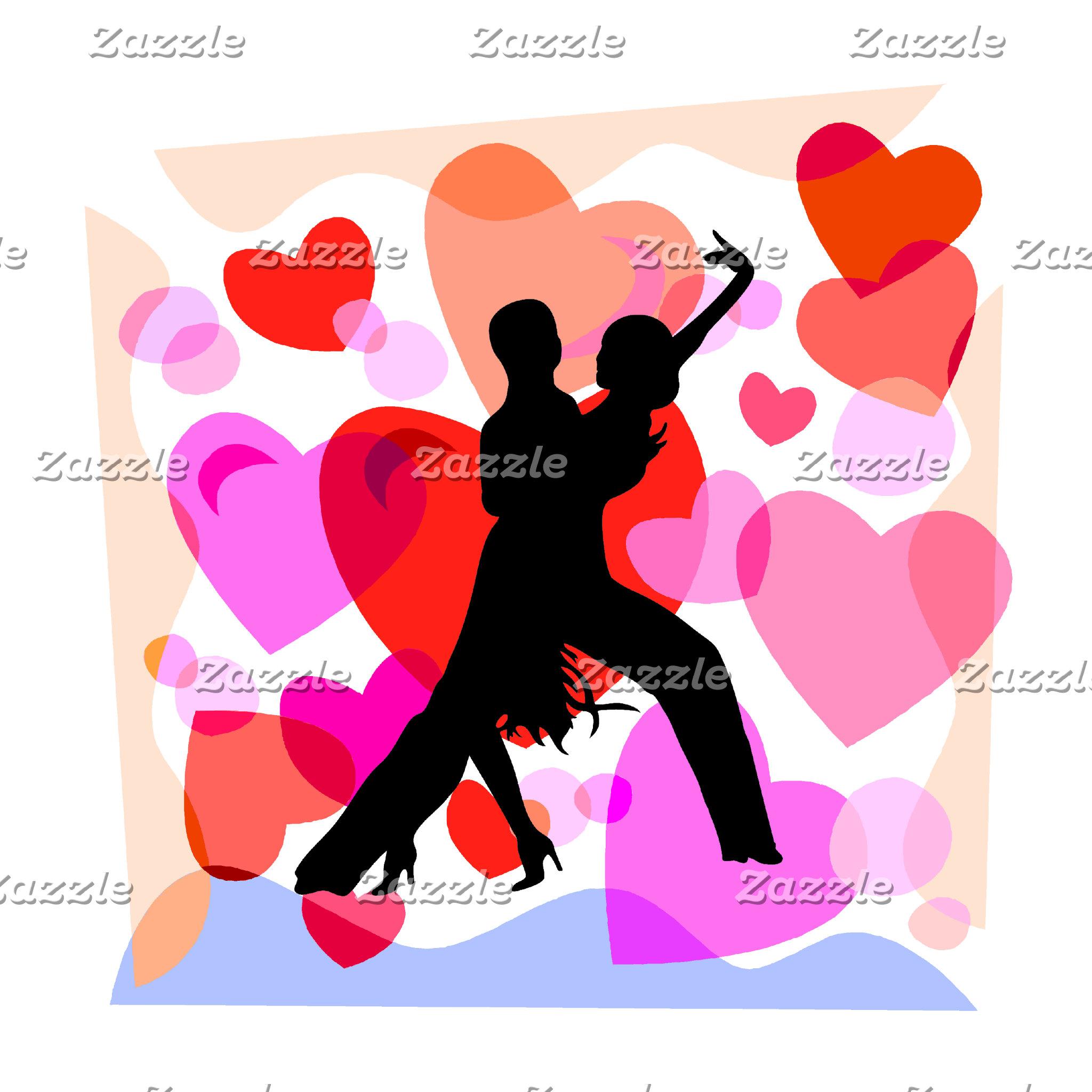 ballroom dancing hearts 4