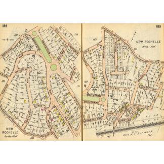 184185 New Rochelle