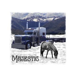 Majestic Trucker